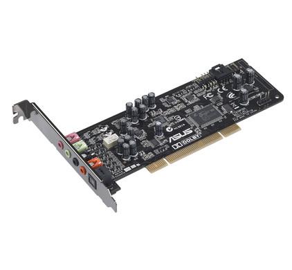 Asus Xonar DG PCI Geluidskaart