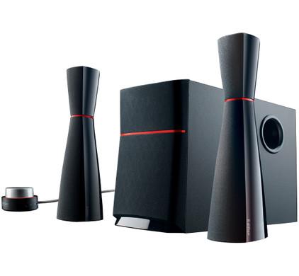 Edifier M3200 2.1 Speaker Set+Bluetooth Adapter