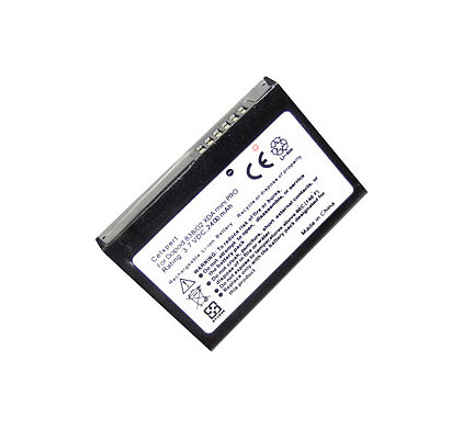 Veripart Battery Palm Treo 500 1250 mAh + Thuislader