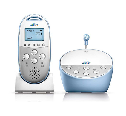 Philips Avent SCD570 DECT