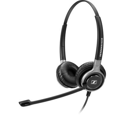 Office Headset + Kabel