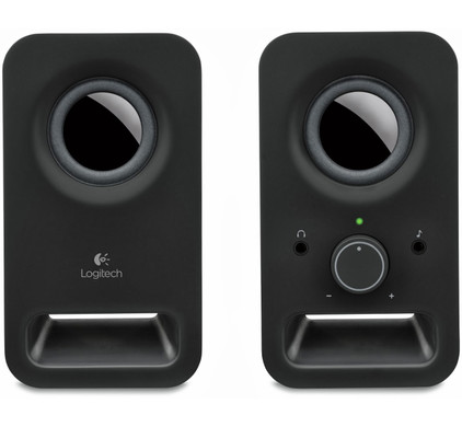 Logitech Z150 2.0 Speakersysteem