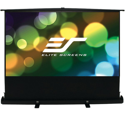 Elite Screens F80NWH (16:9) 184 x 197
