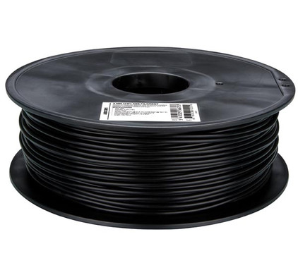 Velleman ABS Zwarte Filament 3 mm (1 kg)
