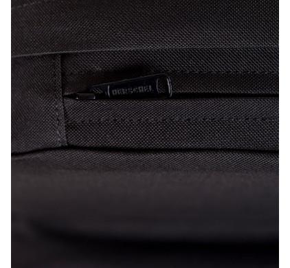Herschel Pop Quiz Black/Black Synthetic Leather
