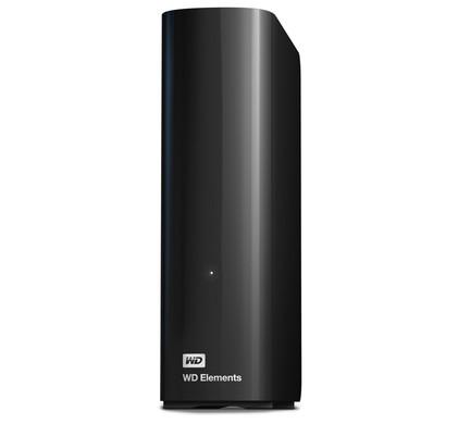 WD Elements Desktop 3 TB