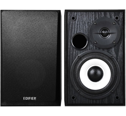 Edifier Studio R980T 2.0 Speaker Set + Bluetooth Adapter
