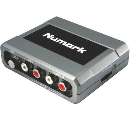 Numark Stereo IO