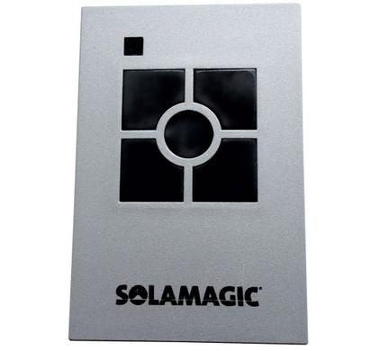 Solamagic Afstandsbediening 4 kanaals