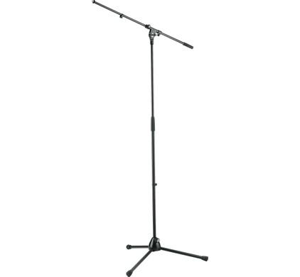 K&M 210/2 Microfoonstatief