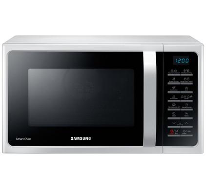 Samsung MC28H5015AW Wit