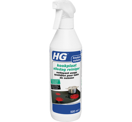 HG Everyday Cooktop Cleaner Main Image
