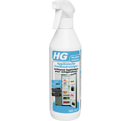 HG Fridge Cleaner Main Image