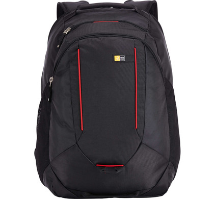 Case Logic Evolution Backpack Black Main Image