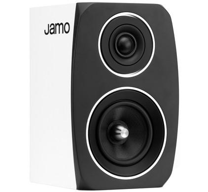 Jamo C 91 Wit (per paar)