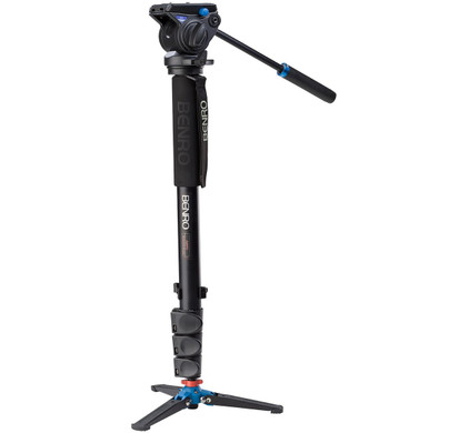 Benro Video Monopod A48FDS4 Main Image