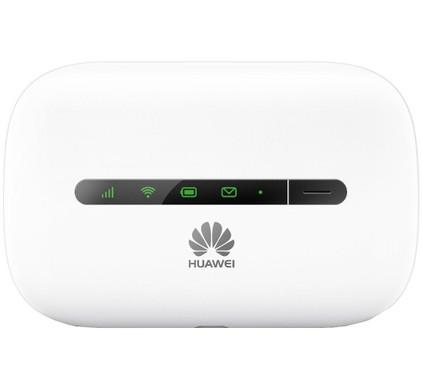 Huawei E5330s-2 White