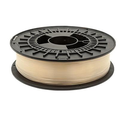 Leapfrog ABS Transparante Filament 1.75 mm (1 kg)