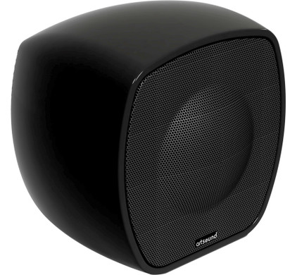 AS410 zwart