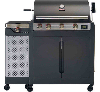 Barbecook Quisson 4000