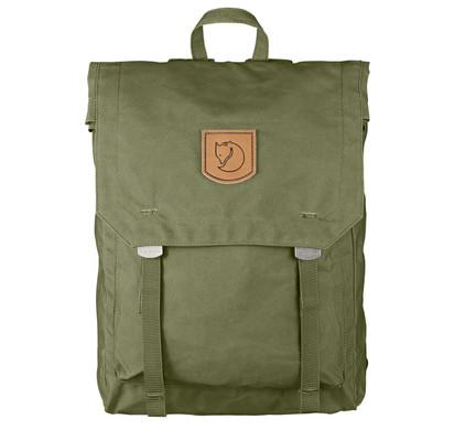 Fjällräven Foldsack No. 1 Green