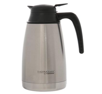 Thermos Thermoskan 1,5 liter RVS