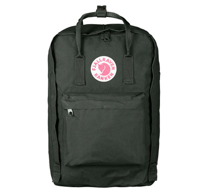 Fjällräven Kånken Laptop 15'' Forest Green
