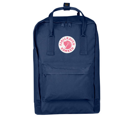 "Fjällräven Kånken Laptop 15"" Royal Blue"