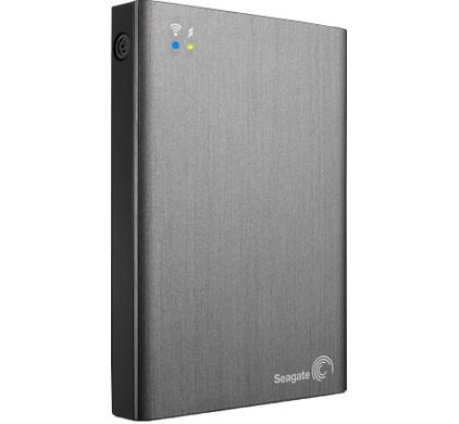 Seagate Wireless Plus 2 TB