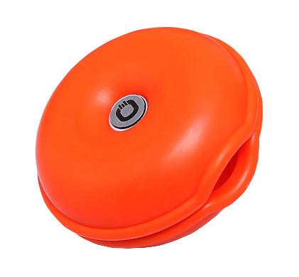 Oehlbach Easy Case 3S Oranje (2 stuks)