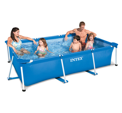 Intex Family Frame 300 x 200 x 75 cm