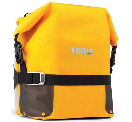 Thule Pack 'n Pedal Adventure Touring Pannier Zinnia - S