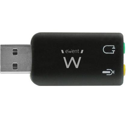 Ewent USB Audio Adapter