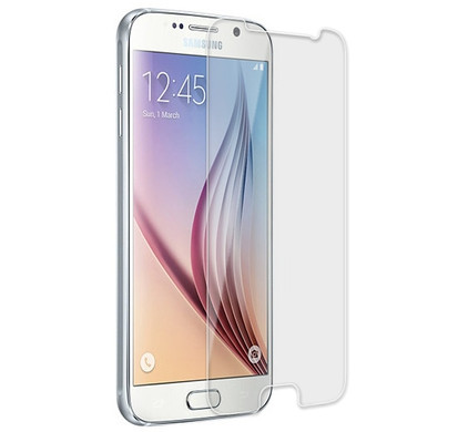 Pavoscreen Glass Screenprotector Samsung Galaxy S6