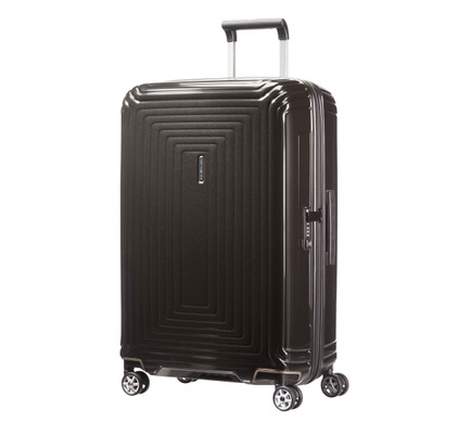 Samsonite Neopulse Spinner 69cm Metalic Black