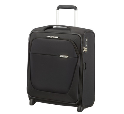 82923dbae0c Samsonite B-Lite 3 Upright 55 cm Black - Coolblue - Voor 23.59u, morgen in  huis