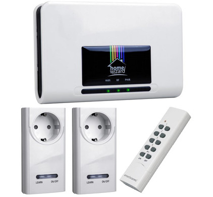 HomeWizard Connect Kit