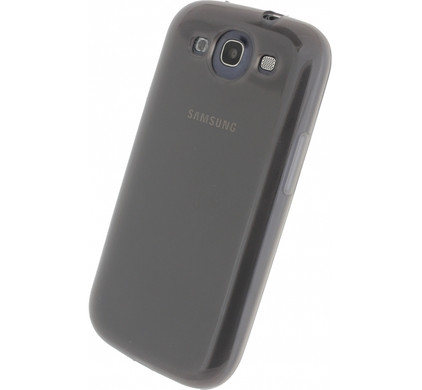 Veripart Resin Case Samsung Galaxy S III Black
