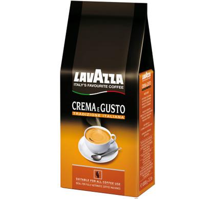 Lavazza Crema e Gusto koffiebonen 1 kg