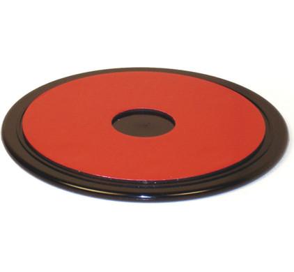 Garmin Dashboard Disk 2-pack + Tas 4,3 inch