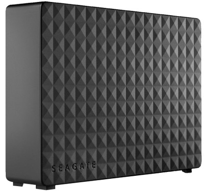 Seagate Expansion Desktop 2 TB