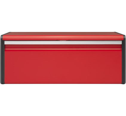 Brabantia Lunchbox Lid Passion Red Main Image