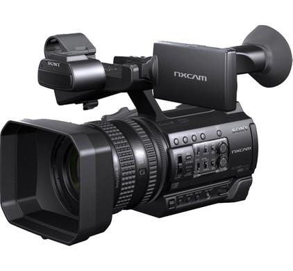 Sony HXR-NX100 Main Image