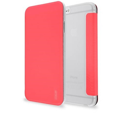 Artwizz SmartJacket iPhone 6 Pink