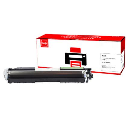 Huismerk HP 130A Toner Zwart (Pixeljet - CF350A)