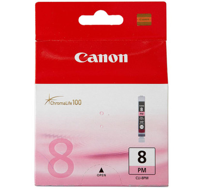 Canon CLI-8 Photo Magenta Double Pack