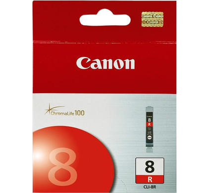 Canon CLI-8 Red Triple Pack