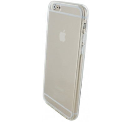 Mobiparts Essential TPU Case Apple iPhone 6/6s Transparant