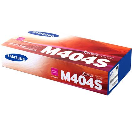 Samsung CLT-M404S Toner Magenta