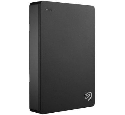 Seagate Backup Plus Portable 4 TB